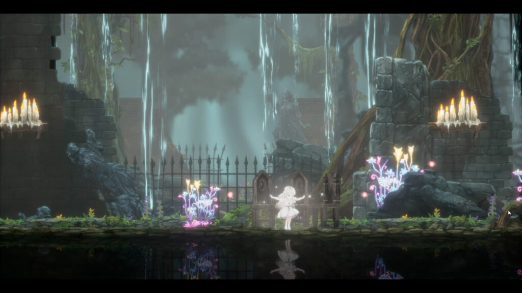 ENDER LILIES Quietus of the Knights Free Download By WorldofPcgames