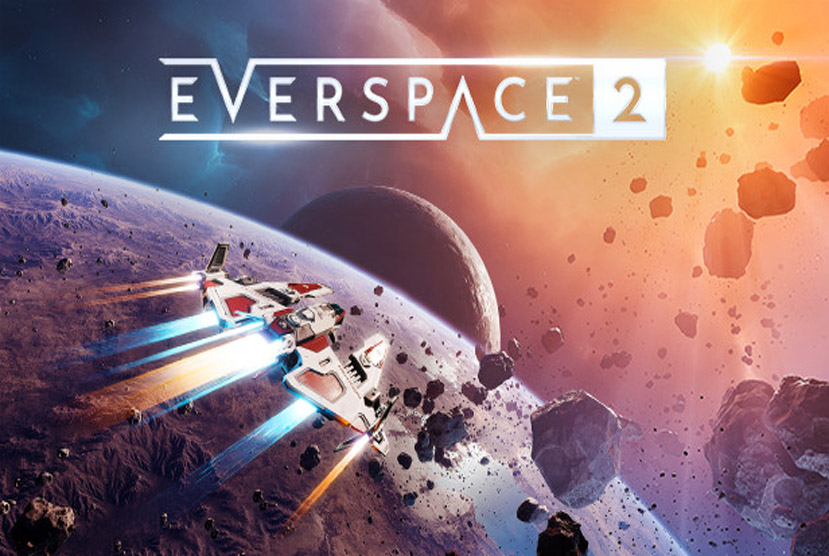 EVERSPACE 2 Free Download By WorldofPcgames
