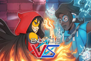 EndCycle VS Free Download By WorldofPcgames