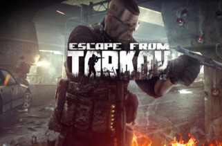Escape from Tarkov Free Download By WorldofPcgames