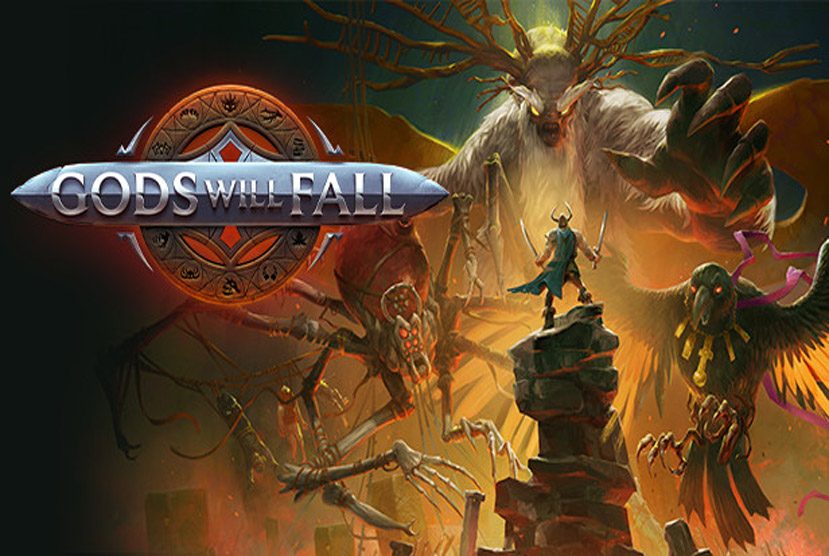 Gods Will Fall Free Download By WorldofPcgames