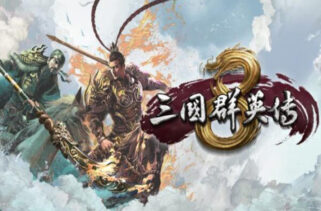 Heroes of the Three Kingdoms 8 Free Download By WorldofPcgames