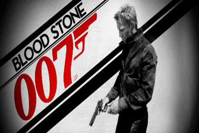 James Bond 007 Blood Stone Free Download By WorldofPcgames
