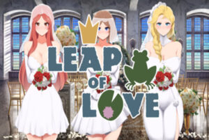 Leap of Love Free Download By WorldofPcgames
