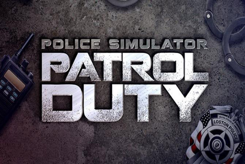 Police Simulator Patrol Duty Free Download By WorldofPcgames