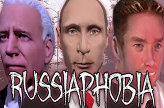 RUSSIAPHOBIA Free Download By WorldofPcgames