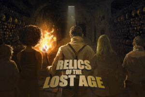 Relics of the Lost Age Free Download By WolrdofPcgames