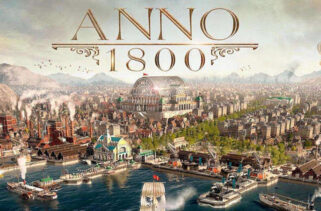 Anno 1800 Free Download By Worldofpcgames