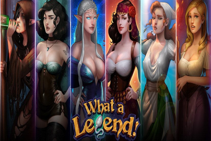 What a Legend Free Download By WorldofPcgames