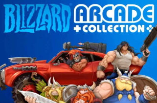Blizzard Arcade Collection Free Download By Worldofpcgames