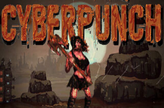 Cyberpunch Free Download By Worldofpcgames