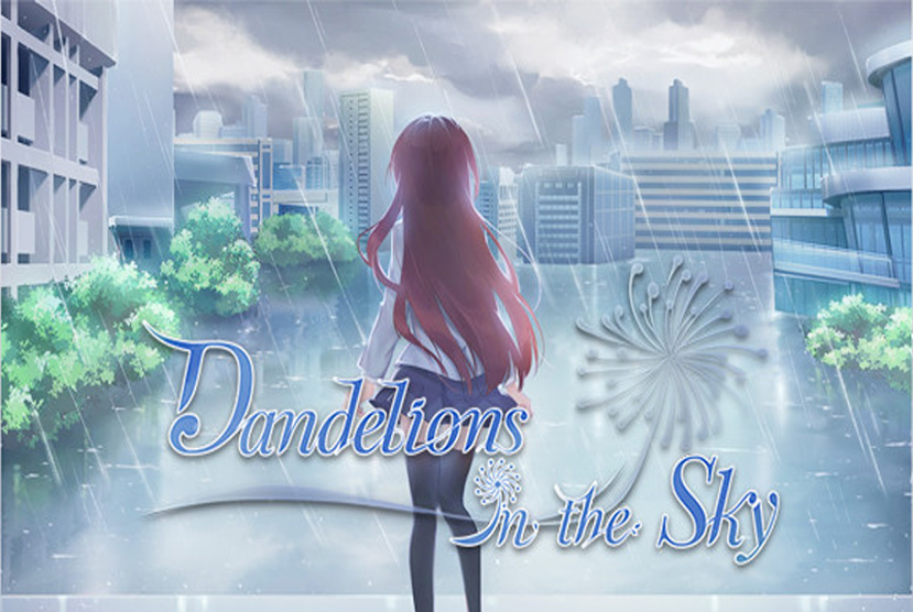 Dandelions in the Sky Free Download By Worldofpcgames