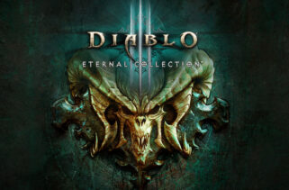 Diablo 3 Eternal Collection Free Download By Worldofpcgames