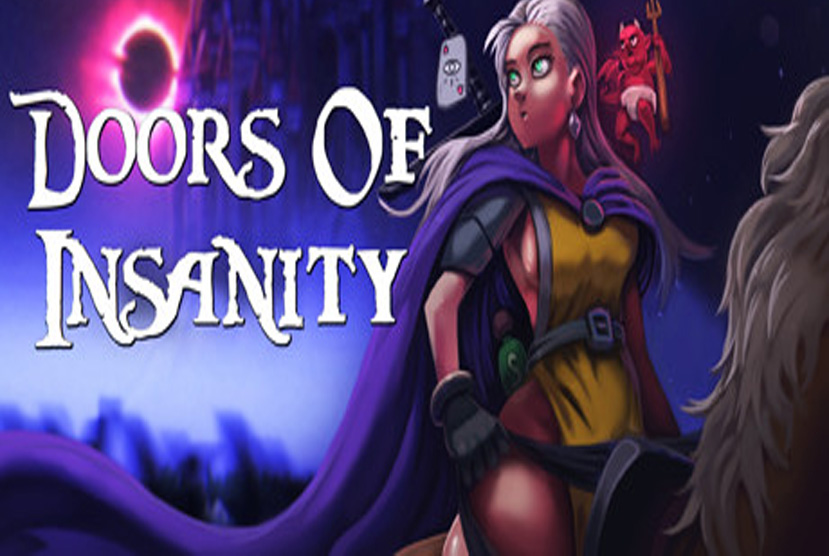 Doors of Insanity Free Download By Worldofpcgames