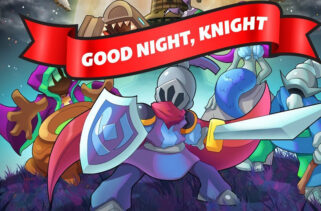 Good Night Knight Free Download By Worldofpcgames