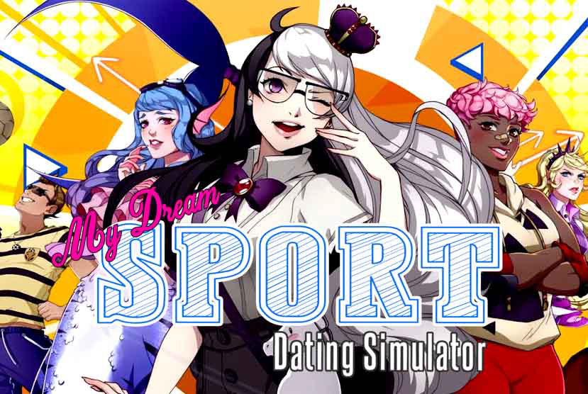 My Dream Sport Dating Simulator Free Download By Worldofpcgames
