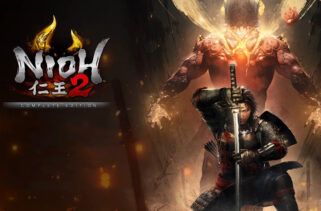 Nioh 2 The Complete Edition Free Download By Worldofpcgames