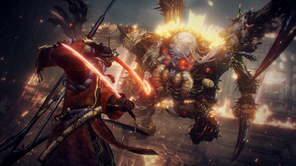 Nioh 2 The Complete Edition Free Download By Worldofpcgames.com