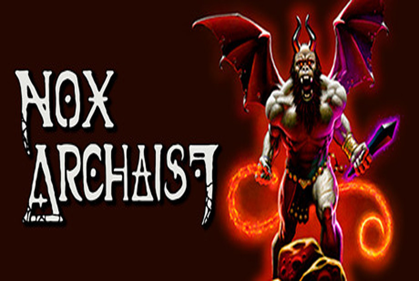 Nox Archaist Free Download By WorldofPcgames