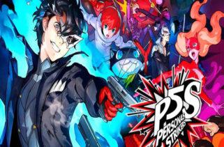 Persona 5 Strikers Free Download By Worldofpcgames