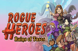 Rogue Heroes Ruins of Tasos Free Download By Worldofpcgames