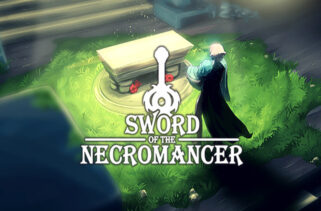 Sword of the Necromancer Free Download By WorldofPcgames