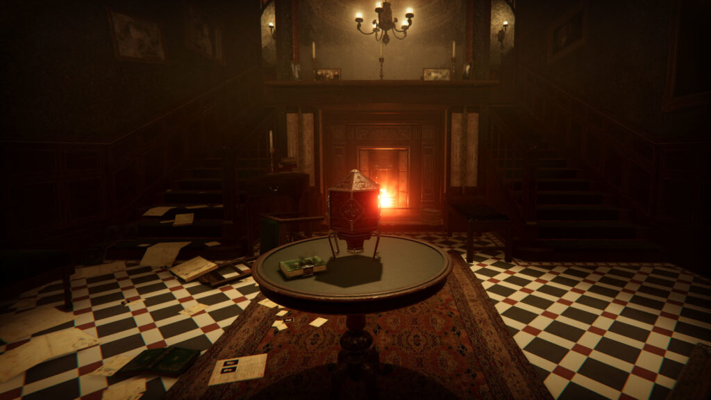 The Room 4 Old Sins Free Download By Worldofpcgames