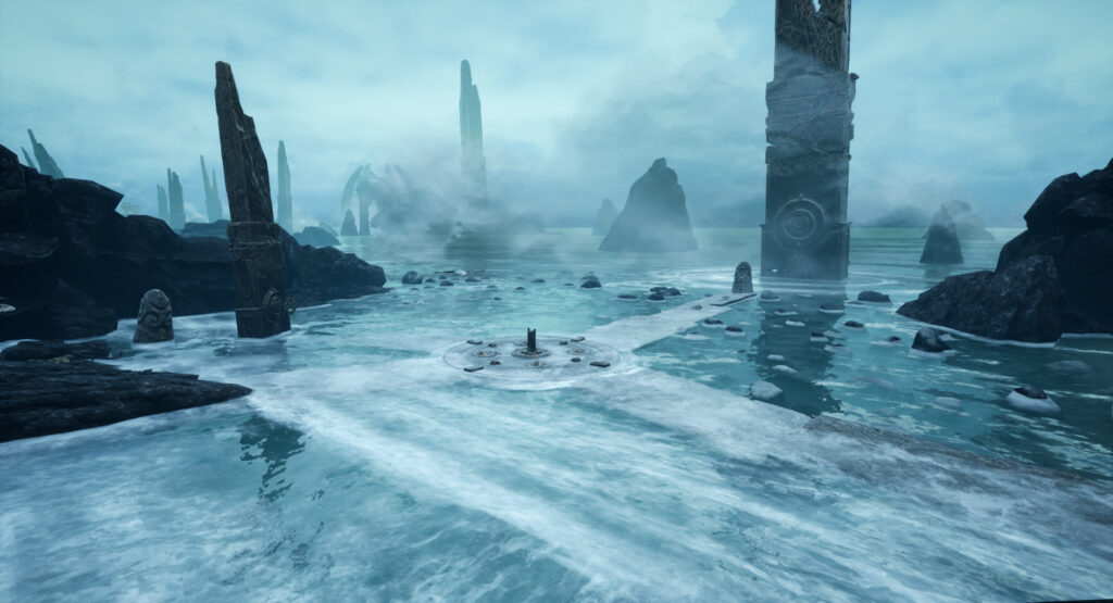 The Shore Free Download By Worldofpcgames
