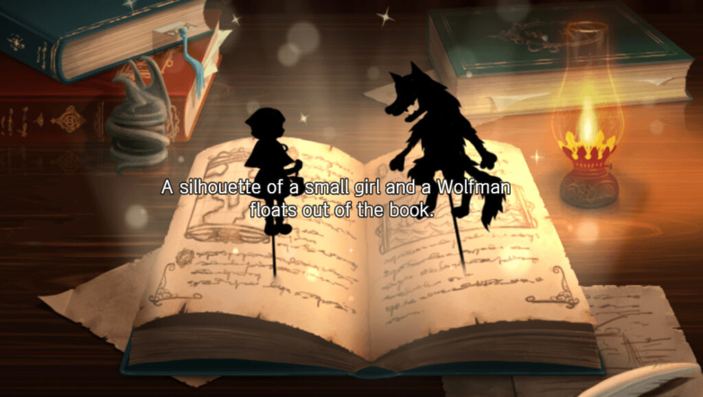 The fairy tale you don't know Free Download By Worldofpcgames