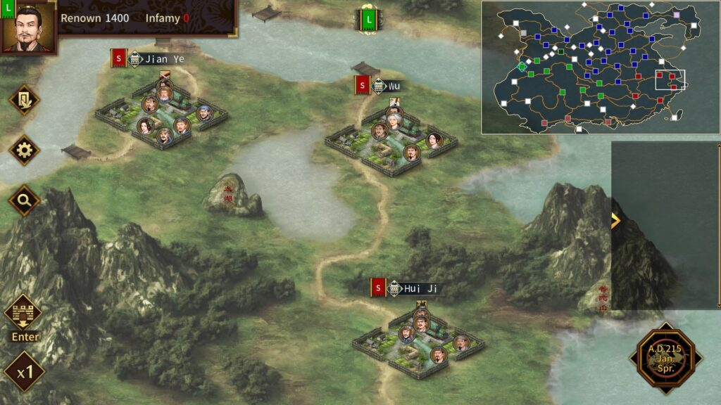 Three Kingdoms The Last Warlord Free Download By WorldofPcgames