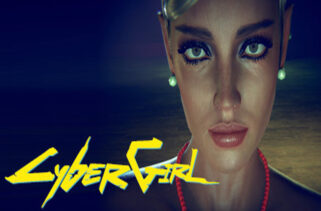 Cyber Girl Free Download By Worldofpcgames