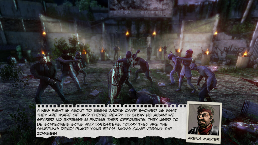 Dead Age 2 Free Download By Worldofpcgames