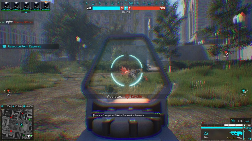 Eximius Seize the Frontline Free Download By Worldofpcgames
