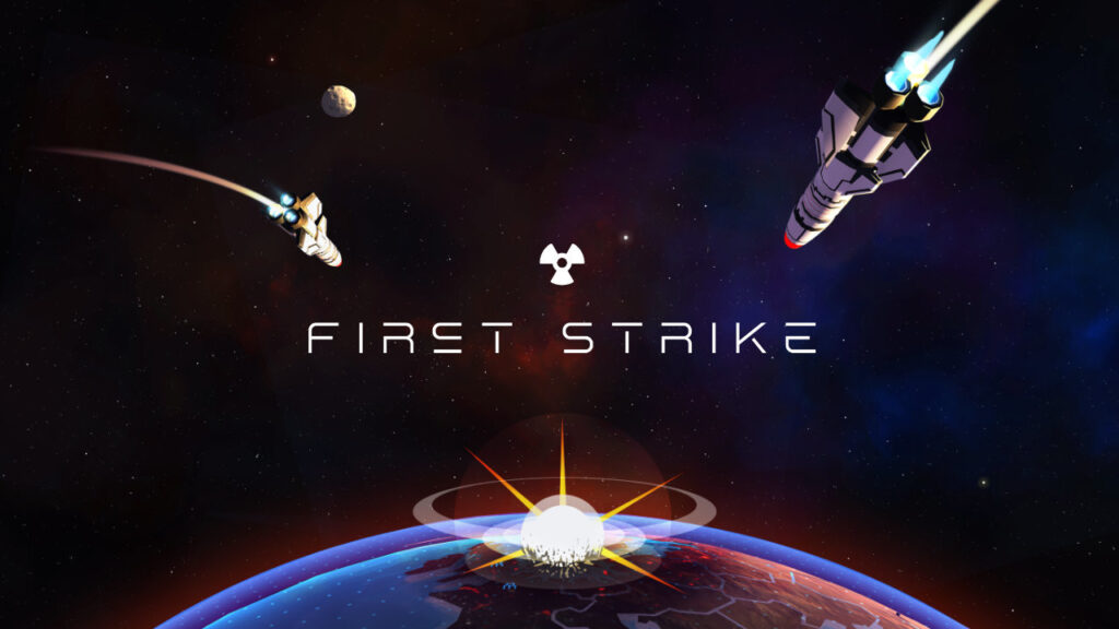 First Strike Classic Free Download By Worldofpcgames