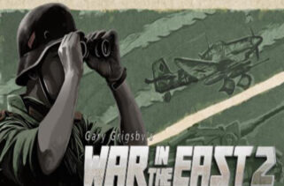 Gary Grigsby's War in the East 2 Free Download By Worldofpcgames