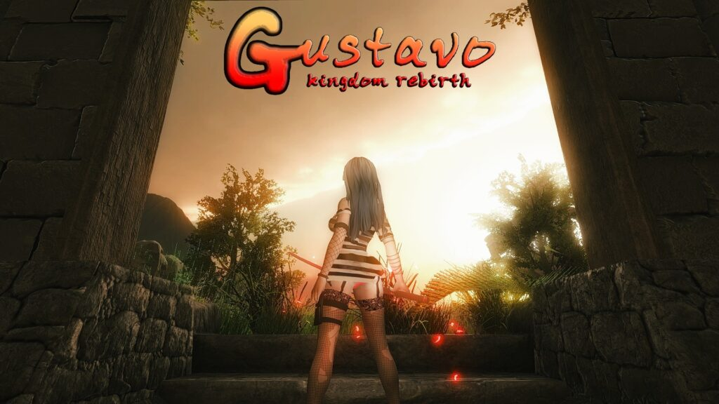 Gustavo Kingdom Rebirth Free Download By Worldofpcgames