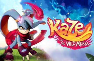 Kaze and the Wild Masks Free Download By Worldofpcgames