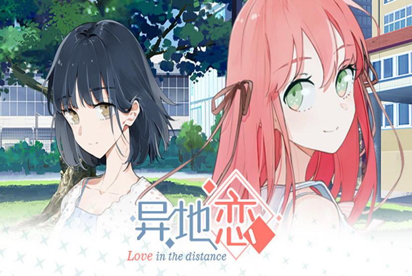 Love in the distance Free Download By Worldofpcgames