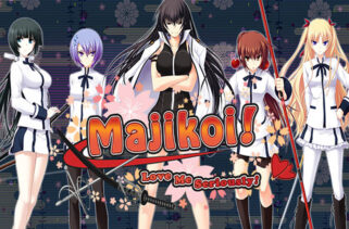 Majikoi Love Me Seriously Free Download By Worldofpcgames