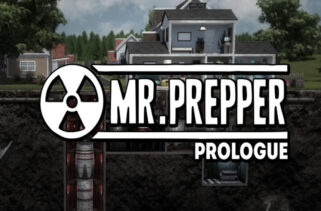 Mr. Prepper Free Download By Worldofpcgames
