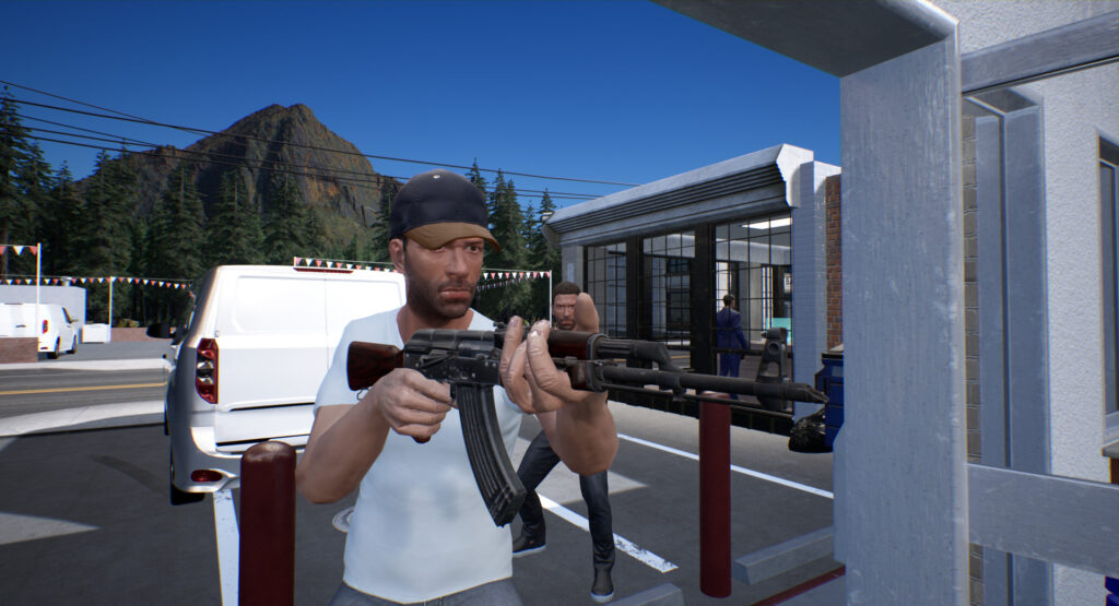 NEW LIFE Free Download By Worldofpcgames