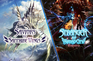 Saviors of Sapphire Wings Stranger of Sword City Revisited Free Download By Worldofpcgames