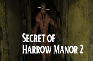 Secret of Harrow Manor 2 Free Download By Worldofpcgames
