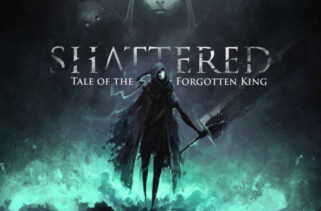 Shattered Tale Of The Forgotten King Free Download By Worldofpcgames