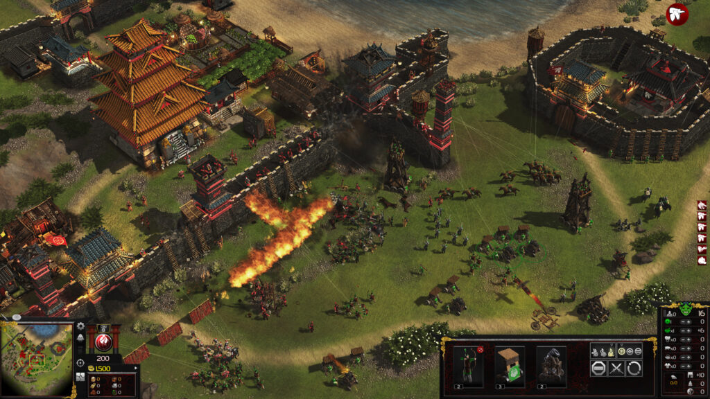 Stronghold Warlords Free Download By Worldofpcgames