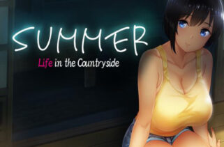 Summer Life in the Countryside Free Download By Worldofpcgames