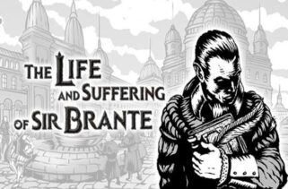 The Life and Suffering of Sir Brante Free Download By Worldofpcgames
