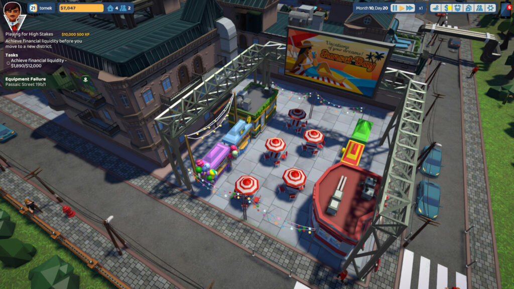 The Tenants Free Download By Worldofpcgames