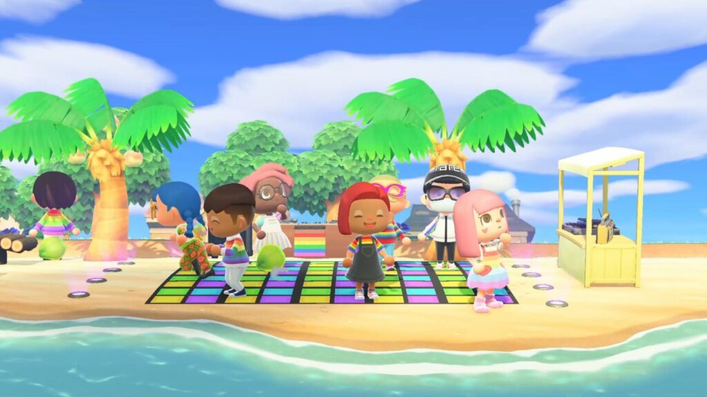 Animal Crossing New Horizons PC YUZU Emulator Free Download By Worldofpcgames