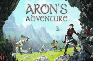 Aron's Adventure Free Download By Worldofpcgames